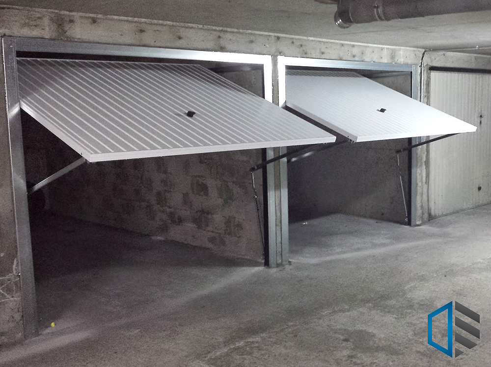 portes de garage hörmann à paris, yvelines et les hauts-de-seine - 92