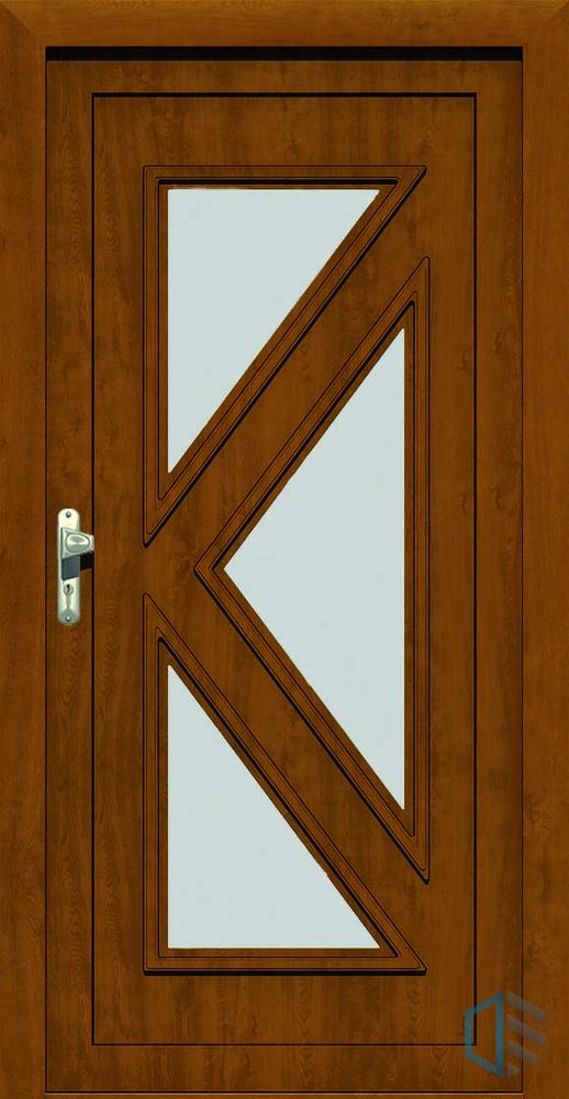 Portes Du0027entrée PVC Stella Hauts De Seine