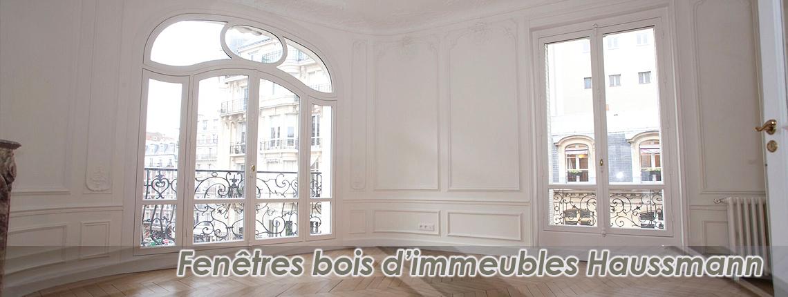 Fenêtres Paris Boisalumixte Tél 0130805105 Menuiserie